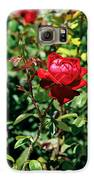 Red Rose. Galaxy S6 Case