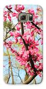 Redbud Buds Galaxy S6 Case