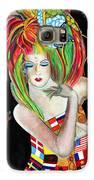 Reina De Los Angelitos Galaxy S6 Case