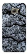 Rocks Galaxy S6 Case by Grebo Gray