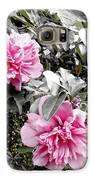 Rose Of Sharon-vintage Warmth Galaxy S6 Case