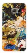 Santana's Land Galaxy S6 Case by Dayna Reed