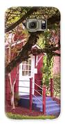 School House Galaxy S6 Case by Donald Torgerson