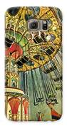 Seaside Heights Galaxy S6 Case by Wayne Gill