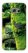 Secret Garden Galaxy S6 Case by Natalya Karavay