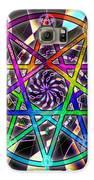 Sense Creation Five Galaxy S6 Case by Derek Gedney