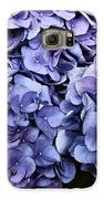 Shades Of Blue Galaxy S6 Case by Tanya Jacobson-Smith