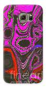 Shimmer In Love Galaxy S6 Case by Jackie Bodnar