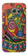 Sloughi Dog Galaxy S6 Case