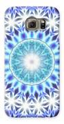 Spiral Compassion K1 Galaxy S6 Case by Derek Gedney