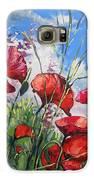 Spring Enchantement Galaxy S6 Case by Andrei Attila Mezei