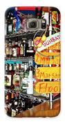 Stocked Bar At Jax Galaxy S6 Case by Joan Meyland