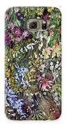 Summer Prairie I Galaxy S6 Case by Helen Klebesadel