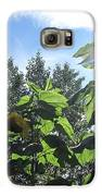 Sunflowers In Sunshine Galaxy S6 Case by Elizabeth Stedman