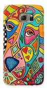 Sunshine...a Ray Of Hope Galaxy S6 Case by Carol Hamby