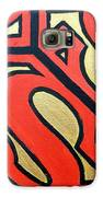 Superman Galaxy S6 Case by Juan Molina