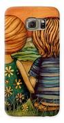 Sweethearts Galaxy S6 Case