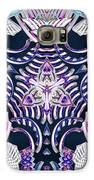 Temple Of Simha Galaxy S6 Case by Derek Gedney