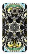 Temple Of The Ram Galaxy S6 Case by Derek Gedney