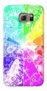 The Age Of Pisces Galaxy S6 Case by Derek Gedney