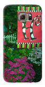 The Garden Galaxy S6 Case by Michael Sokalski