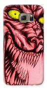 The Hyena Galaxy S6 Case by Michael Mestas