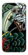 The Jungle Galaxy S6 Case by Anthony Morris
