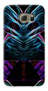 The Life Force Galaxy S6 Case by Coal