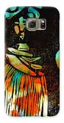 The Seedbearers - No 1 Galaxy S6 Case by Milliande Demetriou