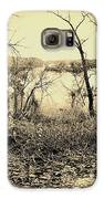The Trees Of Steamboat Rock Galaxy S6 Case