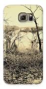 The Trees Of Steamboat Rock Galaxy S6 Case by Garren Zanker