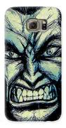 The Wolverine Galaxy S6 Case by Michael Mestas