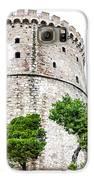 Thessaloniki Tower. Galaxy S6 Case by Slavica Koceva