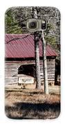 This Old Barn Galaxy S6 Case by Jinx Farmer