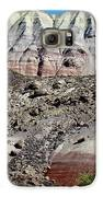 Toes Of The Mountain Galaxy S6 Case by Eva Kato
