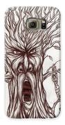 Treeman Galaxy S6 Case by Michael Mestas