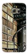 Trinity Collage Library Dublin Galaxy S6 Case
