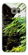 Vacant Galaxy S6 Case by Robert J Andler