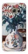 Vaso Con Fiori Galaxy S6 Case by Niki Mastromonaco