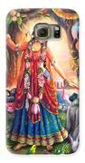 Vrinda Devi Galaxy S6 Case