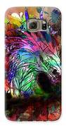 Watercolor Dragon Galaxy S6 Case