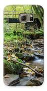 Way Of St. James Bridge Galaxy S6 Case by Jeffrey Teeselink