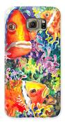 Where's Nemo I Galaxy S6 Case by Ann  Nicholson
