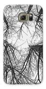 Winter's Forest Galaxy S6 Case by Rod Sterling