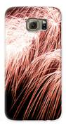 Wisps Galaxy S6 Case by Lester Phipps