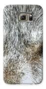 Wolf Wisdom Galaxy S6 Case