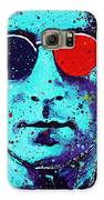 Working Class Hero II Galaxy S6 Case by Chris Mackie