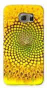 Yellow Dreams  Galaxy S6 Case by Kim Galluzzo Wozniak
