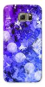 You Know Me 3 Galaxy S6 Case by Angelina Vick