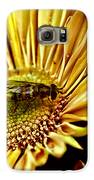 Bee Galaxy S6 Case by Kelly Rader